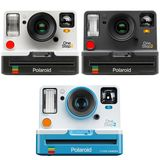 Polaroid One Step 2 Viewfinder i-Type Instant Camera 60 Day Battery Life, i-Type & 600 Film