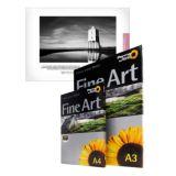 Permajet Fibre Base Matt (Delta) 285 Printing Paper | 285 GSM | Sheets & Roll