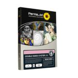 Permajet Double Sided Oyster 285 Printing Paper | 285 GSM | 25 Sheets | A3+/A4