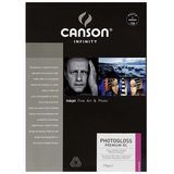 Canson Infinity Photo Gloss Premium RC 270gsm Photo Paper - Acid Free