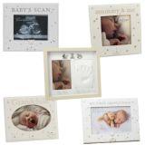 Bambino Baby Photo Frame | 5 Unique Designs