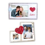 Valeria Wooden Photo Frame | Stands | High Quality Wood