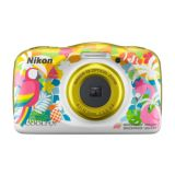 Nikon Coolpix W150 | 13.2 MP | Waterproof | 3x Optical Zoom | Full HD Video | Bag Kit | Resort